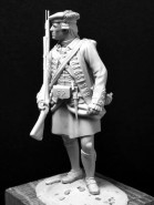 42nd Highland Officer