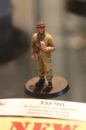 Oficer wojsk pancernych