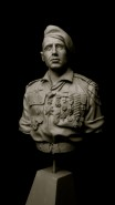 Paratrooper General 'Bruno' Bigeard