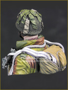 British Paratrooper