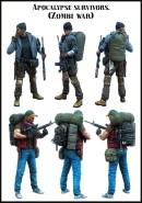Apocalypse Survivors