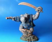 Hippo Pirate