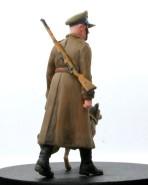 Żołnierz Korpusu Ochrony Pogranicza