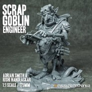 Scrap Goblin Engineer