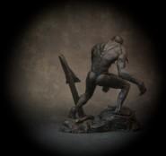 Bloodsucker mutant