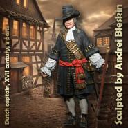 Dutch captain