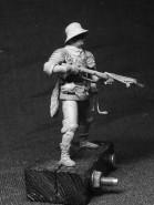 Swiss Crossbowman