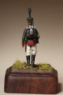 Private East Prussian Jaeger