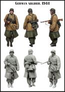 Soviet Soldier