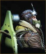 Spitfire Mk.l Pilot
