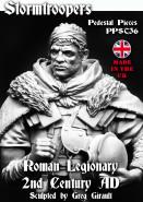 Roman Legionary