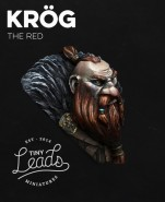 Krög, The Red