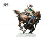 Cossack attack