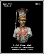 Polish Uhlan