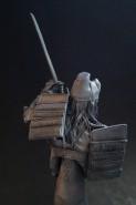 Two Sworded Samurai
