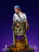 Highland Clansman