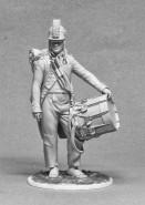 French Revolutionary Drummer