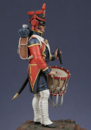 Drummer of the Artillery