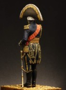 Vice Admiral Ganteaume