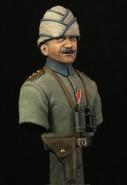 Turkish Officer