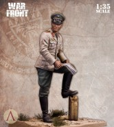 Generalfeldmarshall Rommel