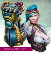 Nancy Steelpunch