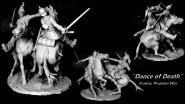 Dance Of Death 1870
