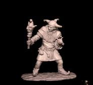 Medieval Jester