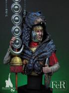 Signifer, Legio XX Valeria Victrix