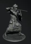 Berber-bodyguard