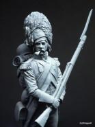French Infantry Grenadier
