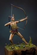 Japanese Archer